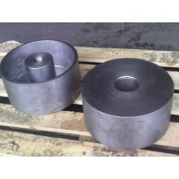 Шкив тормозной D400 мм